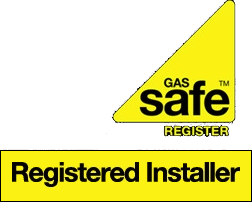 Gas Safe Registered Installer