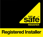 Gas Safe Register Registered Installer